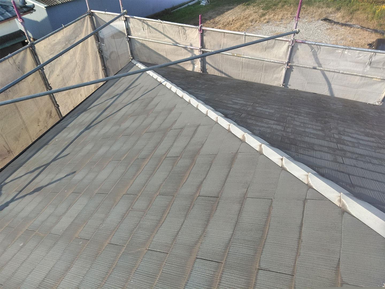 屋根塗装リフォーム姫路市