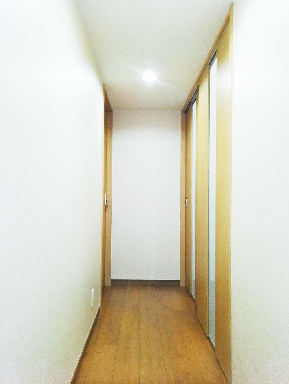 廊下リフォーム