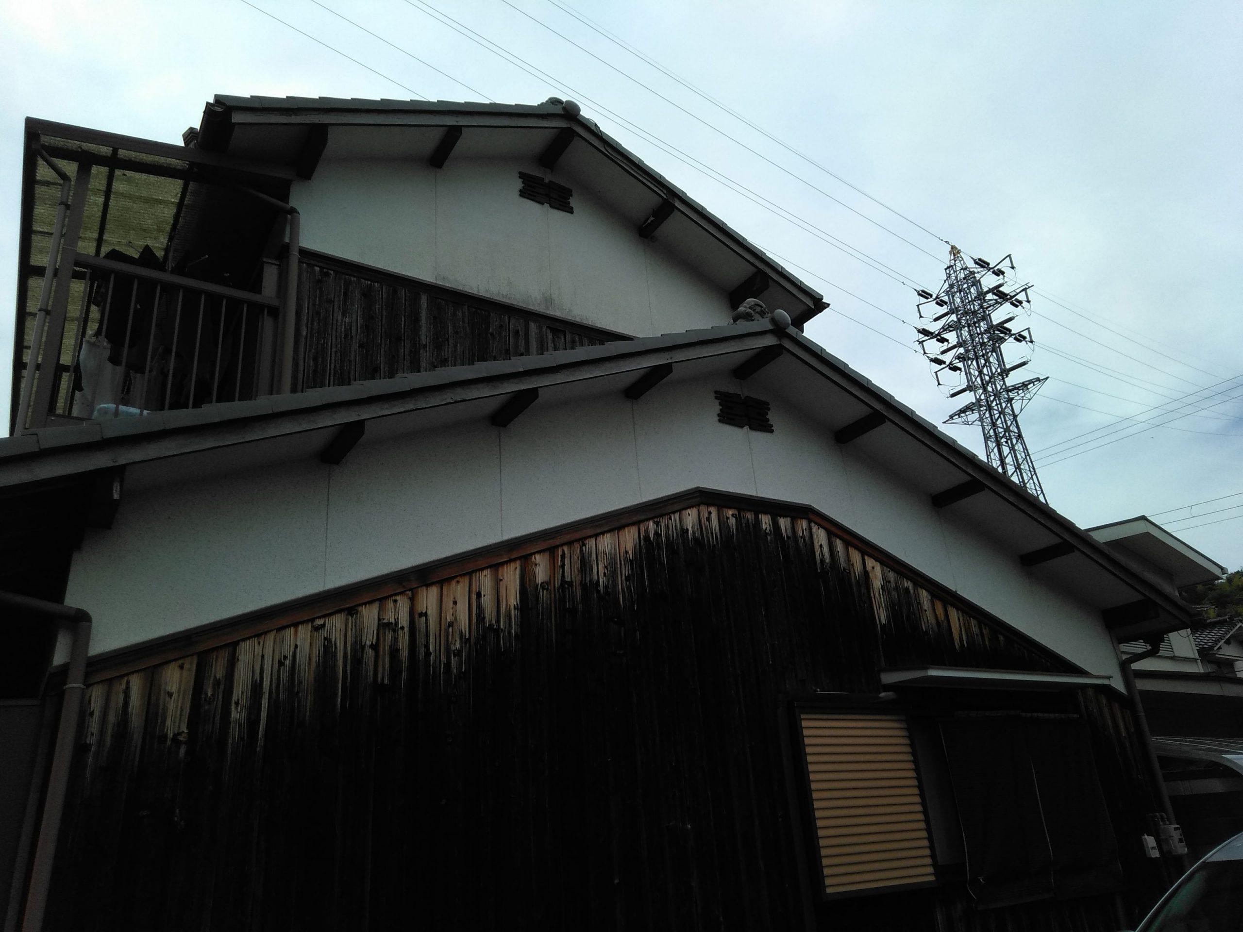 姫路リフォーム外壁